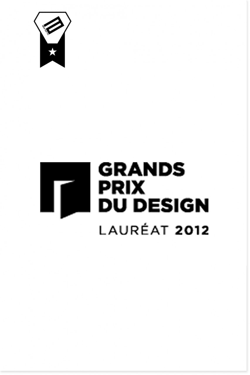 ABNORMstudio_GRANDS PRIX AWARD 2012