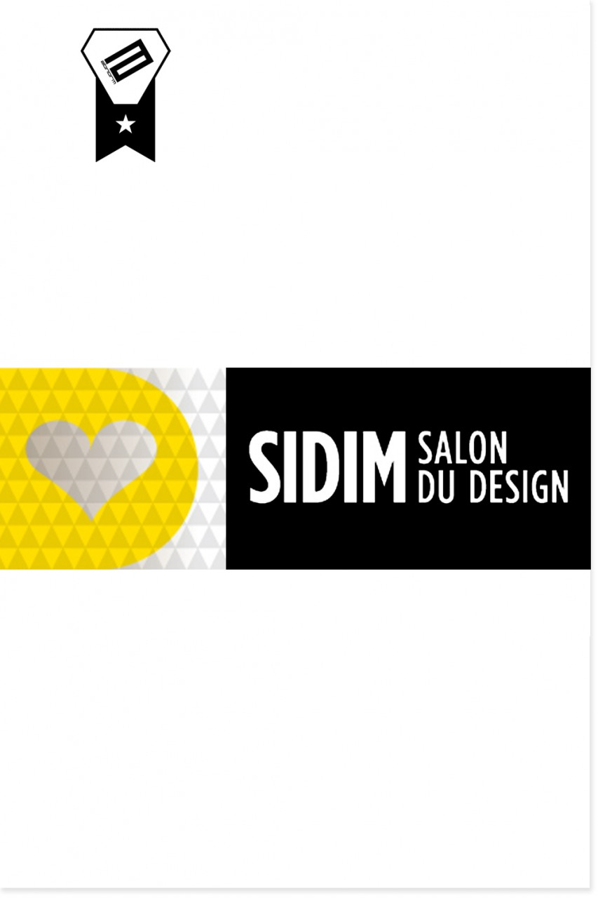 SIDIM SALON DU DESIGN