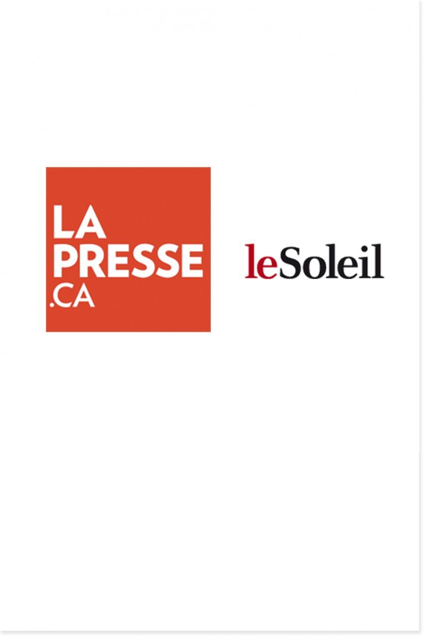 LA PRESSE – Le Soleil