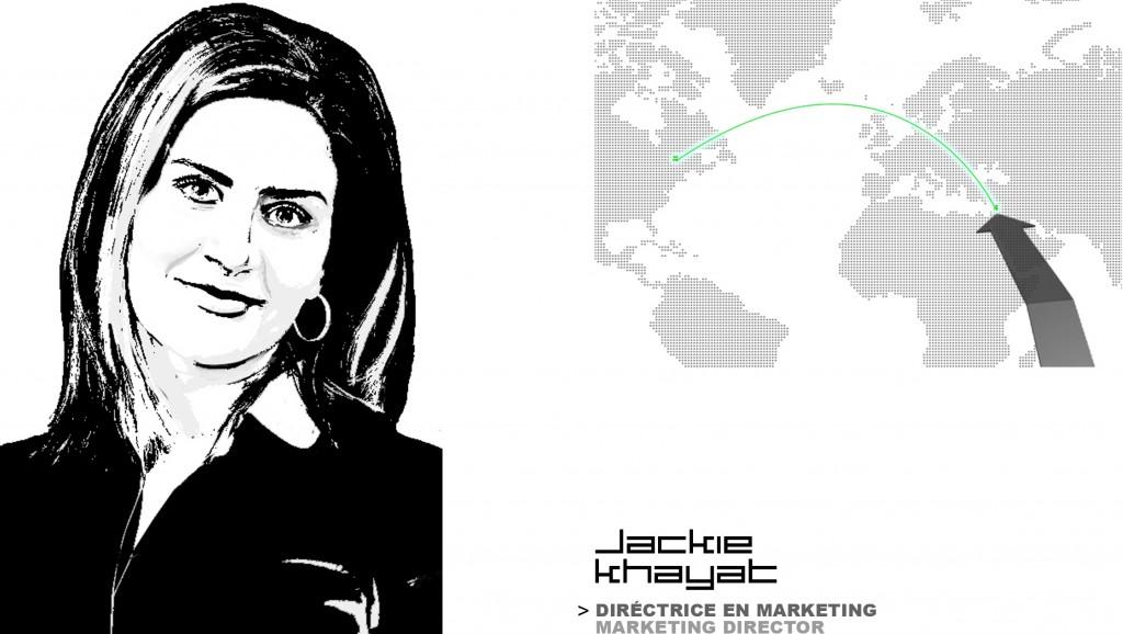 JACKIE profile