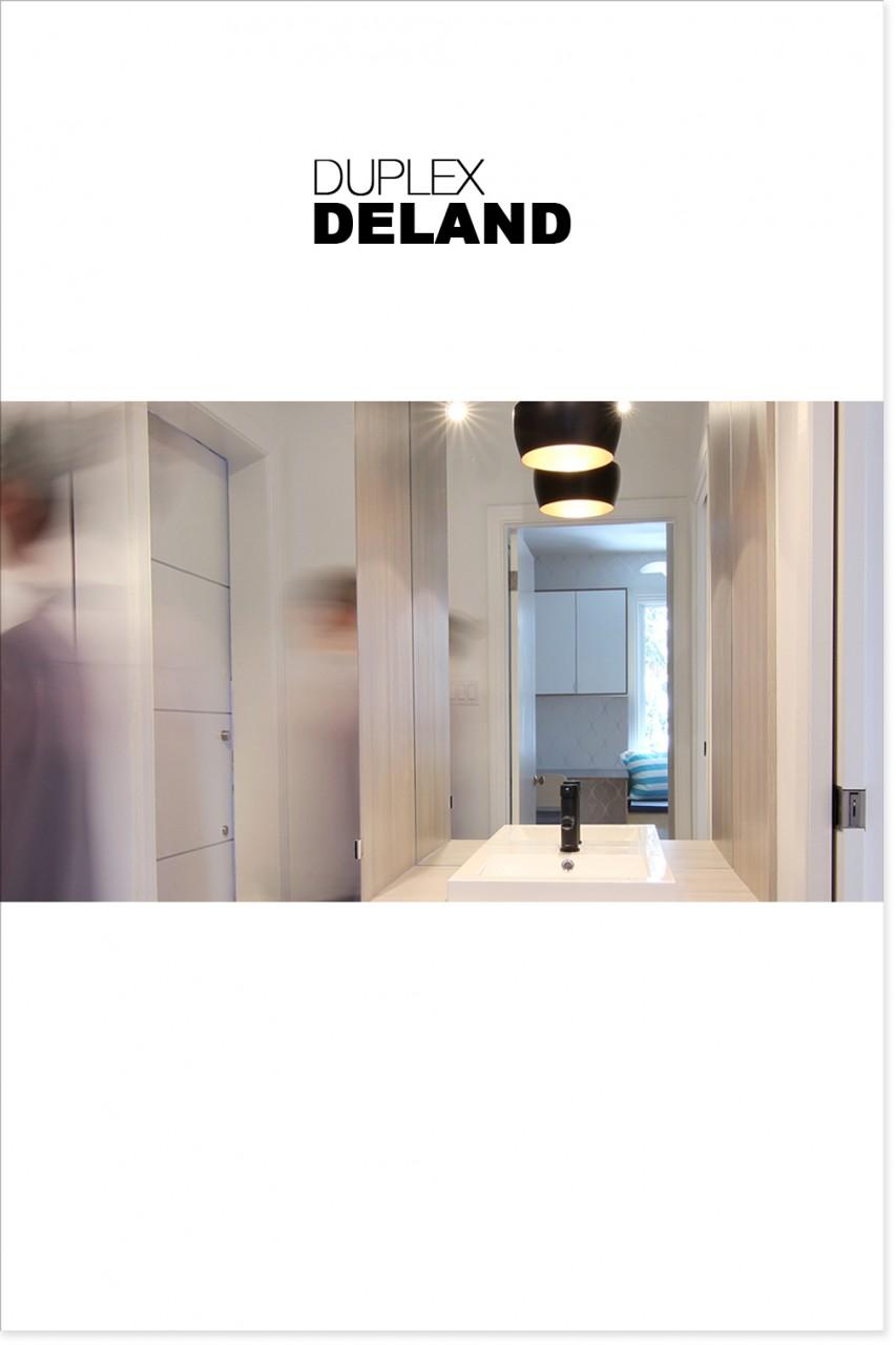 DUPLEX DELAND