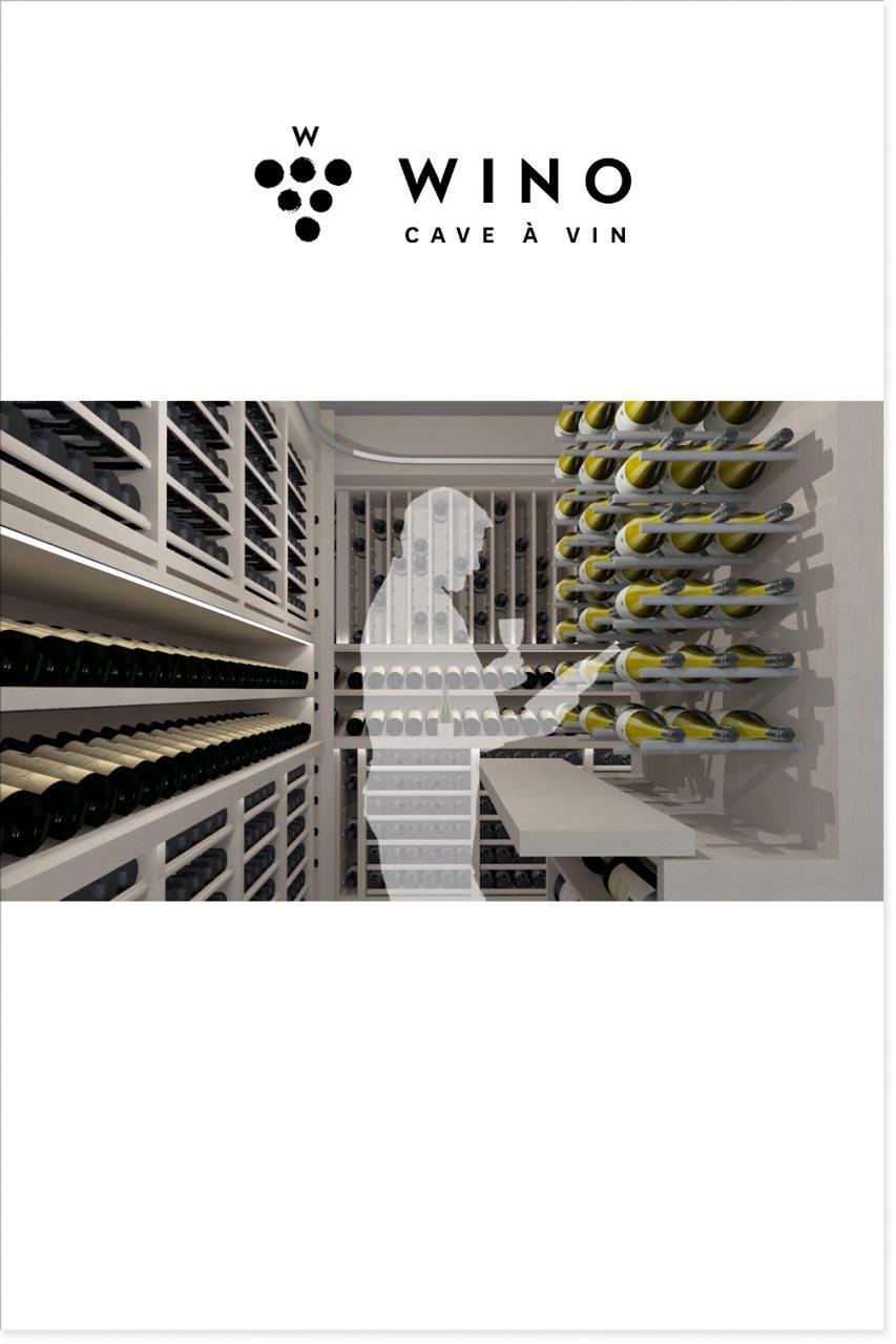 ABNORM studio PORTFOLIO COVER- WINO